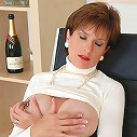 Milfs huge nipples